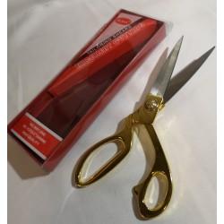 Nożyczki krawieckie metalowe